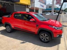 Fiat Strada Volcano 2020 Avista/Parcelado