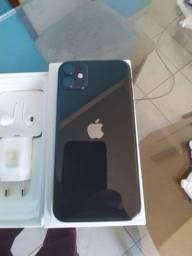 Iphone 11 64gb impecável ainda na garantia patos de minas