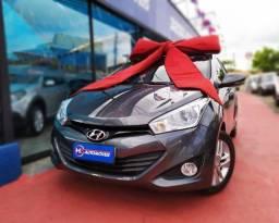 Hyundai HB20 Premium 1.6 Flex 16V Aut. | 2014