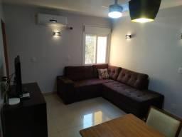 Apartamento Mobiliado - 72m² - Jardim Goiás