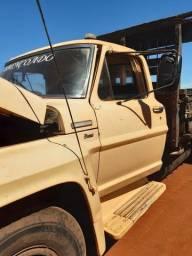 Direcao hidraulica ford f  11.000