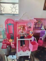 Suite da Barbie Completa ?
