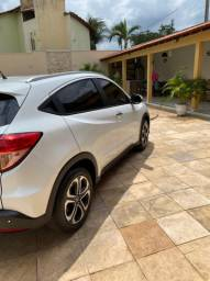 Honda HRV EXL 17/17