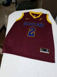 Camisa de basquete do Cleveland Cavaliers G