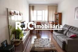 Apartamento à venda com 3 dormitórios em Tijuca, Rio de janeiro cod:MBAP33500