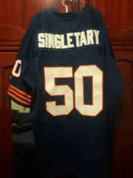 Camisa NFL Chicago Bears 50 Mike singletary