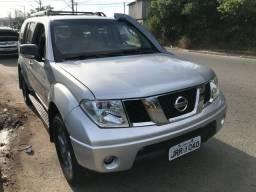 Nissan Pathfinder 2008 2.5 Diesel 7 lugares