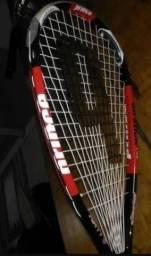 Raquete squash 140g