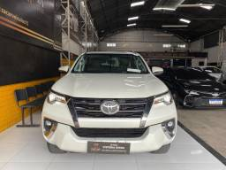 Toyota Sw4 Srx 2.8 Diesel 7 Lugares R$ 259900,00 Zacar Veiculos