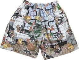 Shorts de Praia (diversos modelos e tamanhos)