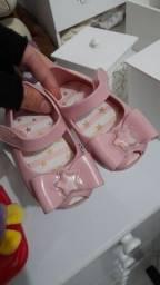 Sandalia tamanho 18