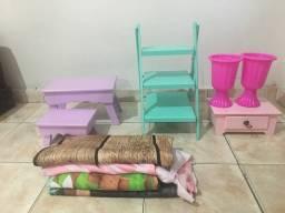 Desapegos estúdio fotográfico Kit infantil