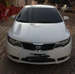 Cerato 2011 Automático