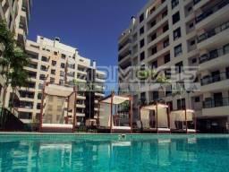 Apartamento à venda com 3 dormitórios em Balneário estreito, Florianopolis cod:15650