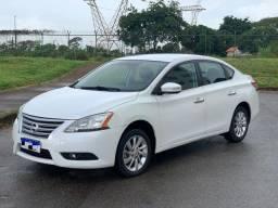 Nissan sentra 2014/2015 2.0 sv 16v flex 4p automatico