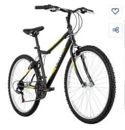 Vendo Bicicleta caloi aspen nova