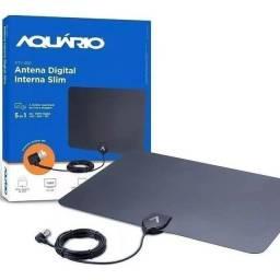 Antena Digital Interna DTV-250 aquário