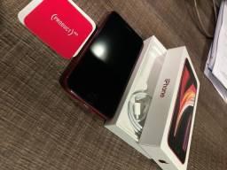 iPhone SE 2º Geração RED