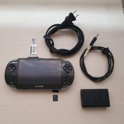 PS Vita fat- Desbloqueado