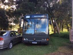 Ônibus para motohome em Piraquara