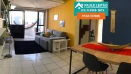 Apartamento Candeias 3 quartos excelente localização  400 mil reais
