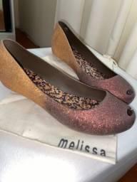 Melissa Ultragirl Glitter
