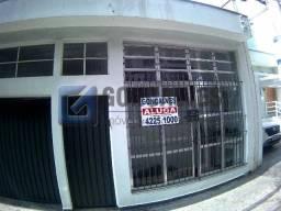 Casa à venda com 2 dormitórios em Santa paula, Sao caetano do sul cod:1030-1-139281