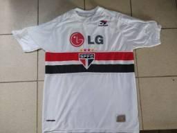 Camisa do São Paulo 2003