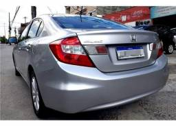 =====Honda Civic LXS 1.8=====