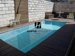 Casa à venda com 5 dormitórios em Itapoã, Belo horizonte cod:7733