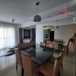 GARDEN ECOLOGIC - com 2 dormitórios à venda, 69 m² por R$ 360.000 - Aurora - Londrina/PR