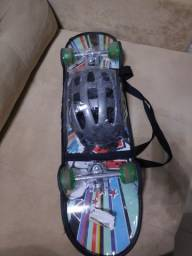 Skate super novo