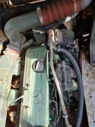 Vendo motor 1620 interculado 366