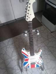 Vendo uma linda guitarra