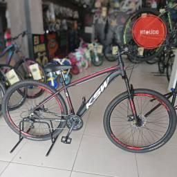 Bicicleta Bike Ksw XLT Alumínio Aro 29