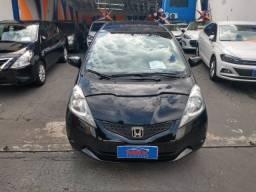 Honda Fit Lxl 2009 *Único Dono* Automático