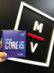 Processador Core I5 - 10400, 2.9GHZ