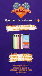 iPhone 11 Promoção imperdível !!!