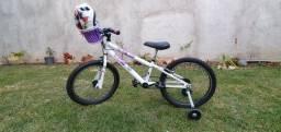 Bicicleta aro 20 nova