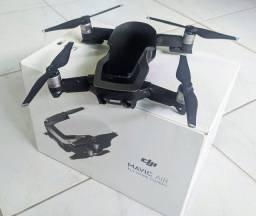 Drone DJI Mavic AIR. Combo Fly More. 3 baterias + Lentes PRO Sunnylife + Mochila
