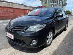 Corolla 1.8 GLi Automatic 2014 Completo