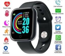 Smartwatch D20 Y68