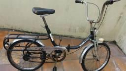 Bicicleta antiga Monareta aro 20