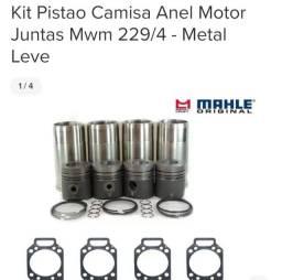 Kit moto mwm