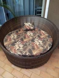 Chaise redondo
