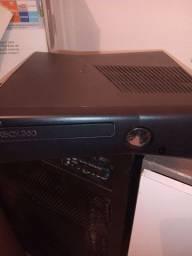 Xbox 360 leia o anúncio