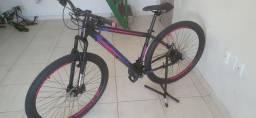 Bike First Smit 29x17 10x sem juros