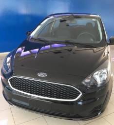 Ford KA 1.0 Hatch 2021 Okm