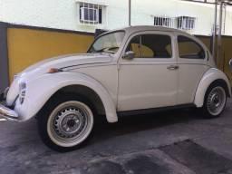 Fusca 1300-L  1977