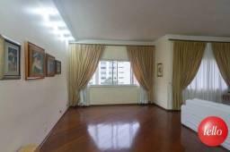 Apartamento para alugar com 3 dormitórios em Perdizes, São paulo cod:231055